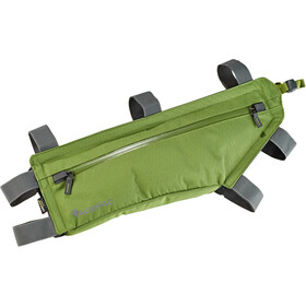 Acepac Zip Frame Bag L, green